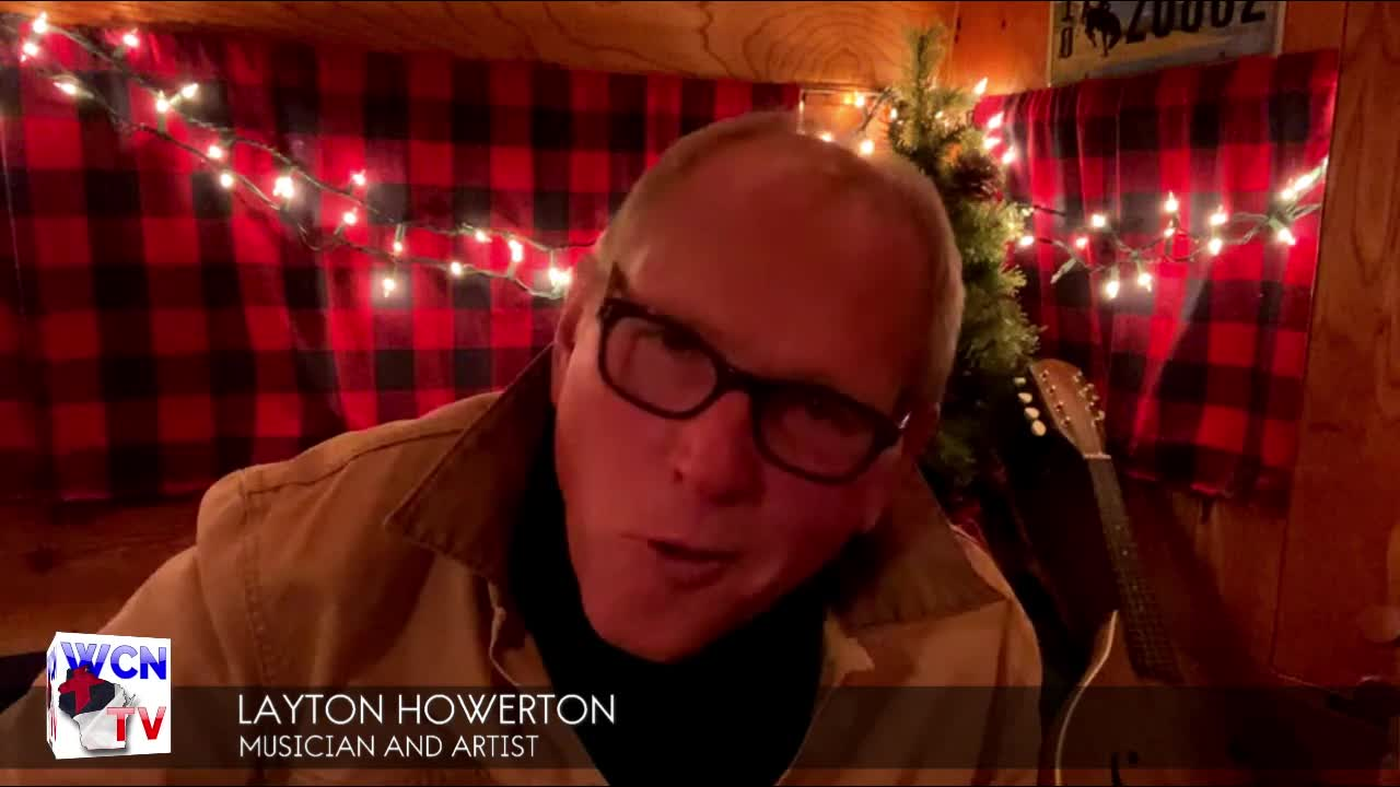 Layton Howerton Christmas Special