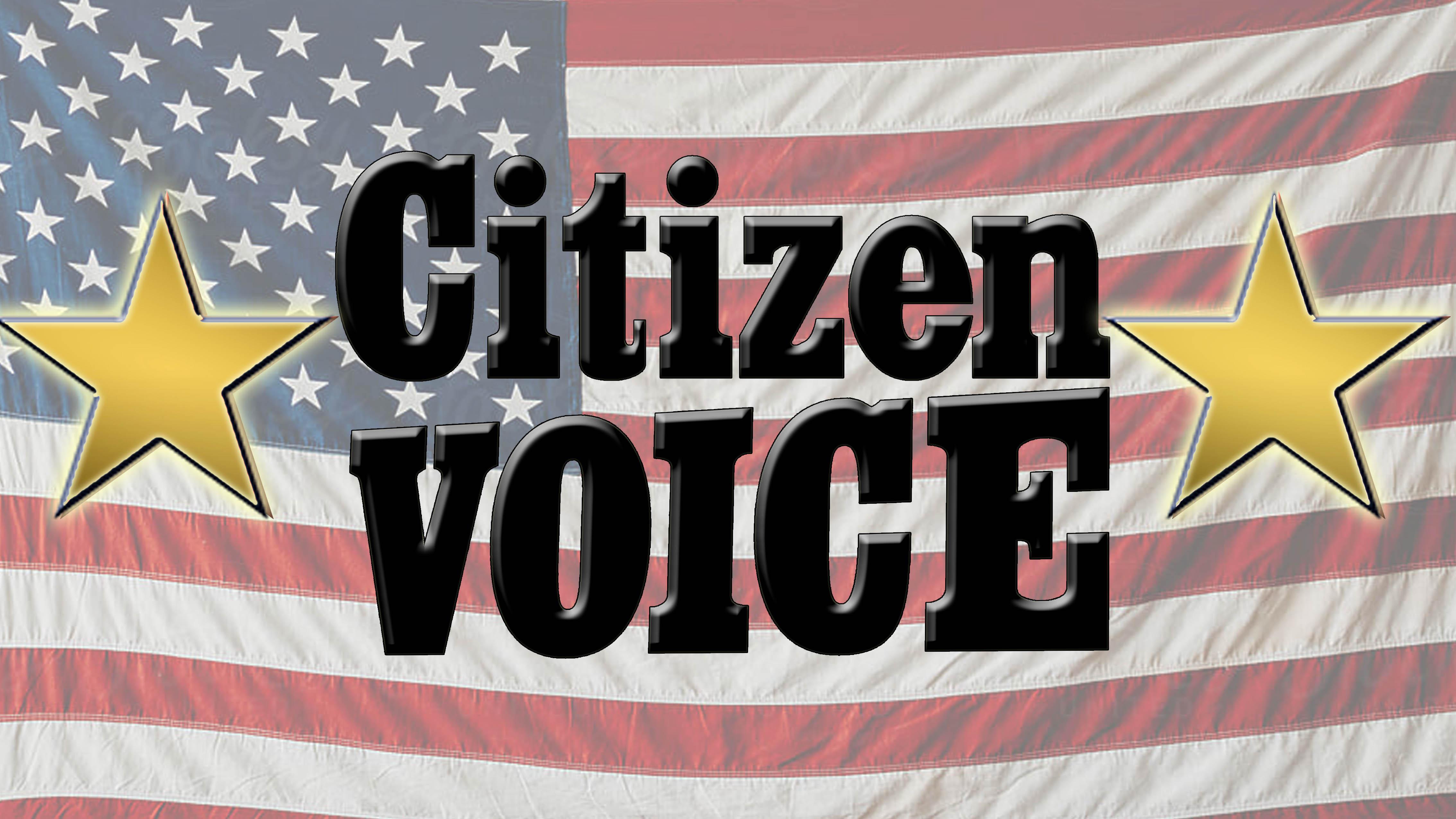 Citizen Voice with Dennis Jamison   Episode 5